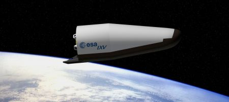 MT Aerospace to manufacture flight hardware for IXV reentry vehicle