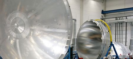 Acquisition of ARIANE tank production in Oberpfaffenhofen, from Daimler-Benz Aerospace (DASA)