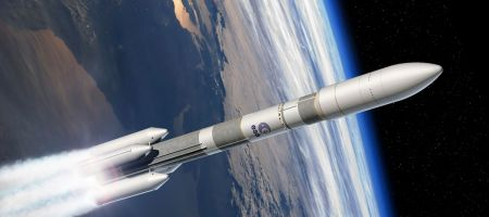 Decision for ARIANE 6, definition of work shares