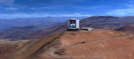 MT Mechatronics awarded engineering contract for the Giant Magellan Telescope