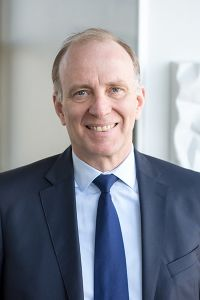 Marco Fuchs, Chairman of the Supervisory Board