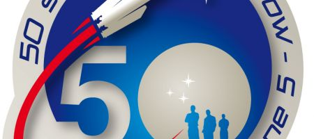 50th start of ARIANE 5